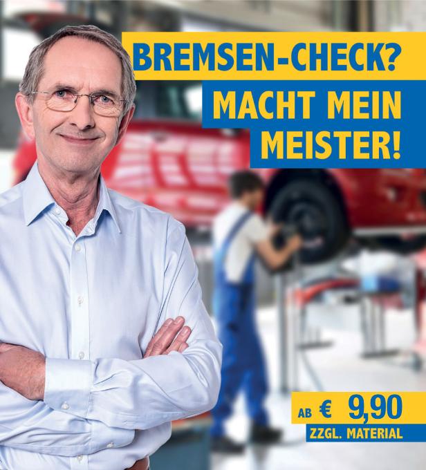 Bremsen Check